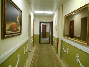 Отель Браво - фото 6