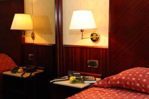 Hotel La Spia D'Italia, Hotels  Solferino - big - 2
