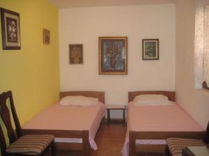 Apartments Šoja