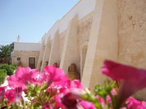 Nearby hotel : Masseria Nuova