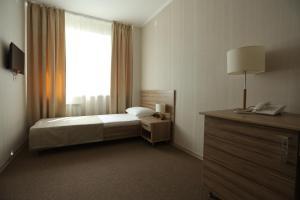 Отель Стрела - фото 19