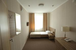 Отель Стрела - фото 8