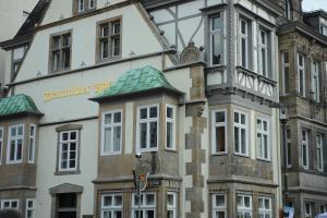 Hotel Detmolder Hof