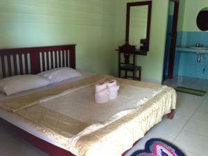 Kong Kham Pheng Guesthouse