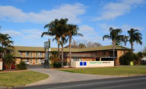 Mildura Plaza Motor Inn - Mildura, Victoria, Australia