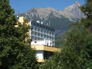 3 star hotel Hotel SOREA URÁN Tatranská Lomnica Slovacia