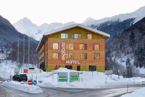 obrázek - Explorer Hotel Montafon