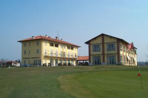 Nearby hotel : Vi.Co Residence nel Golf