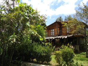 Cabaña La Crucecita