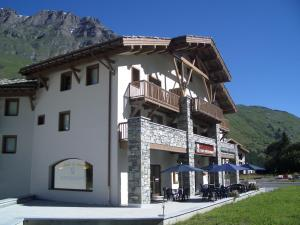 Bessans Hotels