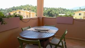 Nearby hotel : Eta Beta Sardinia Bed & Breakfast