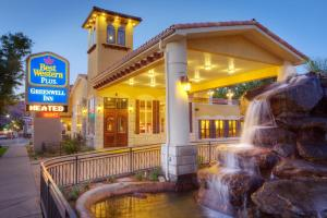 Best Western PLUS Greenwell Inn - Hotel - Moab