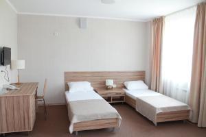 Отель Стрела - фото 17