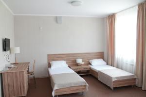 Отель Стрела - фото 11