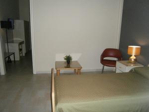 Residence Moderno, Aparthotely  Bari - big - 9