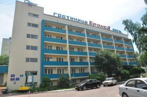 Отель Брянск, Чернигов