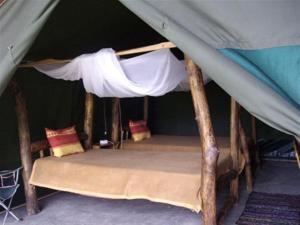 Ol Mesera Tented Camp
