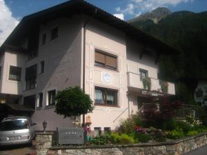 Gästehaus Martha
