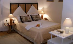 Mountain Bay Self Catering Apartments