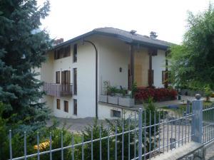 Casa Vacanza Ca dei Logi - Apartment - Levico Terme