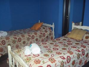 La Barca Hotel, Bed and breakfasts  Buenos Aires - big - 1