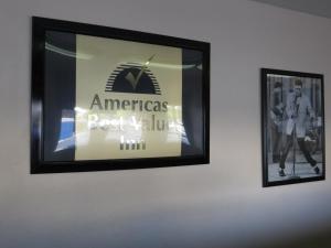Americas Best Value Inn Las Vegas Strip