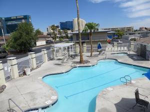 Americas Best Value Inn Las Vegas Strip U S A