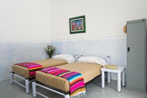 Мехико - Casa San Ildefonso
