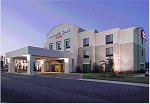SpringHill Suites by Marriott Savannah I-95 South