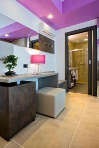 Chez Le Sourire, Hotels  Giffoni Valle Piana - big - 5