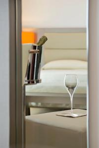 Chez Le Sourire, Hotels  Giffoni Valle Piana - big - 6