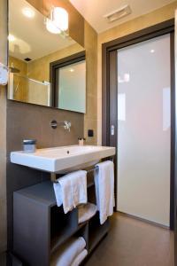 Chez Le Sourire, Hotels  Giffoni Valle Piana - big - 7