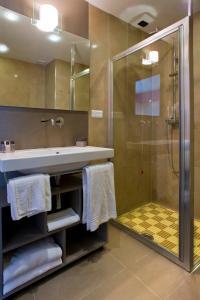 Chez Le Sourire, Hotels  Giffoni Valle Piana - big - 9