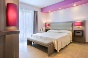 Chez Le Sourire, Hotels  Giffoni Valle Piana - big - 4
