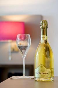 Chez Le Sourire, Hotels  Giffoni Valle Piana - big - 10