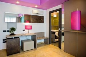 Chez Le Sourire, Hotels  Giffoni Valle Piana - big - 11