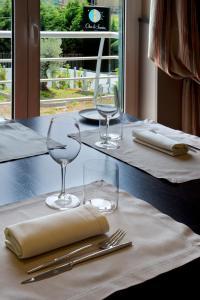 Chez Le Sourire, Hotels  Giffoni Valle Piana - big - 35