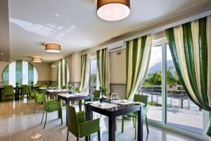 Chez Le Sourire, Hotels  Giffoni Valle Piana - big - 12