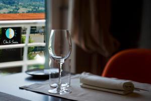 Chez Le Sourire, Hotels  Giffoni Valle Piana - big - 13