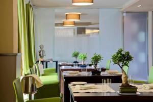 Chez Le Sourire, Hotels  Giffoni Valle Piana - big - 14