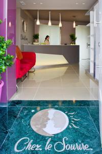 Chez Le Sourire, Hotels  Giffoni Valle Piana - big - 15