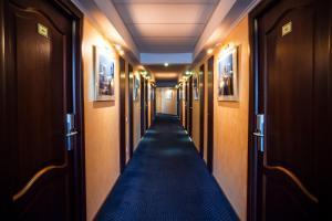 Гостиничный комплекс Турист - фото 9