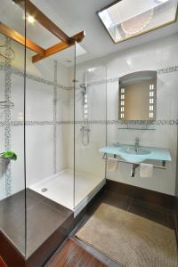 Appartement Mogador, Ferienwohnungen  Honfleur - big - 5