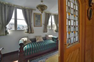 Appartement Mogador, Ferienwohnungen  Honfleur - big - 3