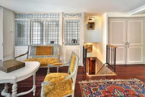 Appartement Mogador, Ferienwohnungen  Honfleur - big - 9