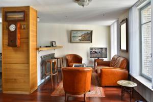 Appartement Mogador, Ferienwohnungen  Honfleur - big - 2