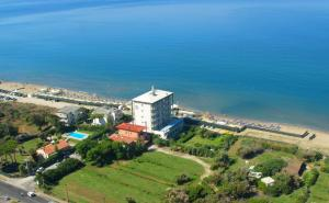 Nearby hotel : Albergo Riviera Spineta