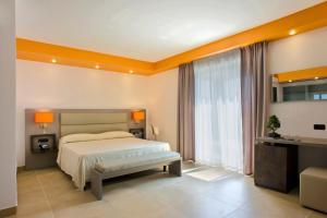 Chez Le Sourire, Hotels  Giffoni Valle Piana - big - 3