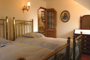 Appartement Mogador, Ferienwohnungen  Honfleur - big - 10
