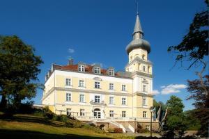 Hotel Schloss Schwarzenfeld